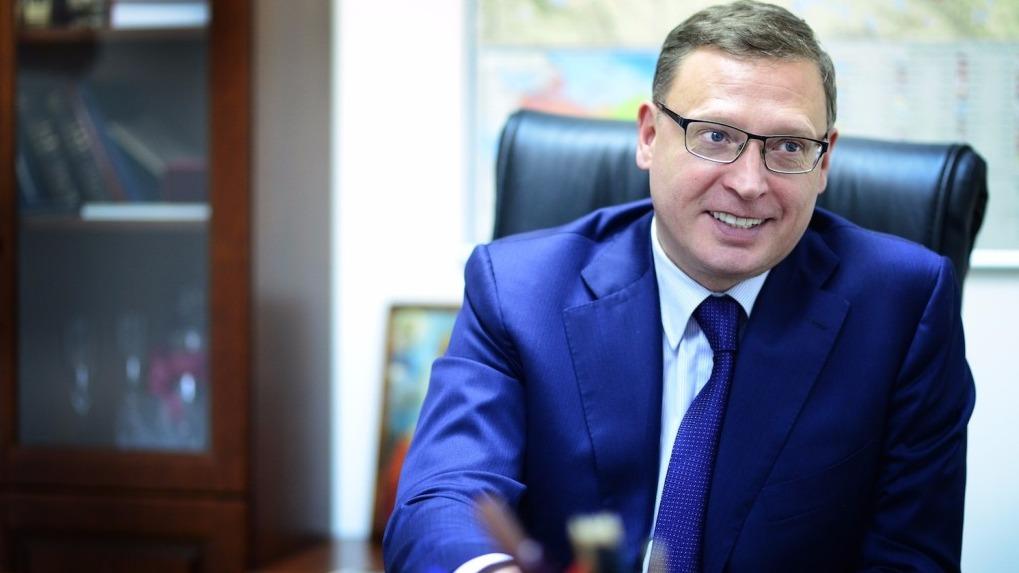 Губернатор Омской области уехал в Казахстан обсуждать сотрудничество и подготовку Форума в Омске
