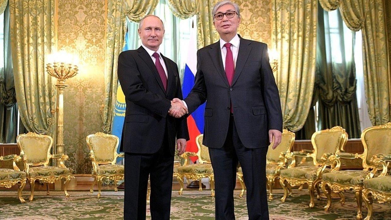 Токаев уверен, что в Казахстане нельзя ущемлять русский язык