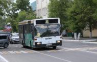 Автобусы двух маршрутов перестали курсировать по Костанаю