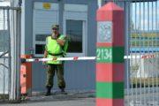 Пограничники не впустили в Казахстан средства защиты от коронавируса
