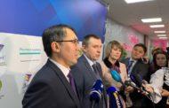 В Омске начал работу Форум молодежных лидеров России и Казахстана
