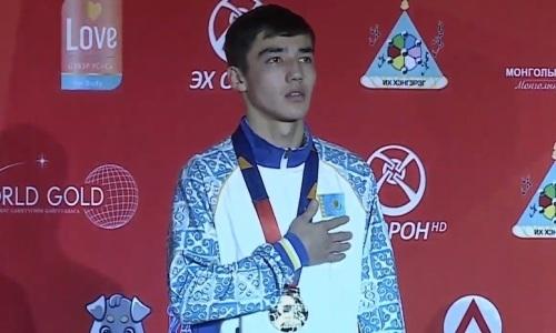 Три победы над узбеками в финале. Казахстанские боксеры совершили фурор на МЧА-2019