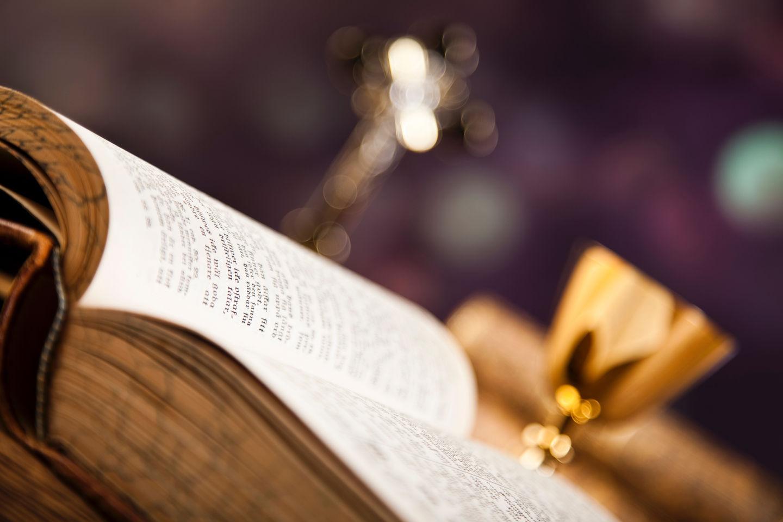 В наши дни наряду с традиционными широкое распространение в мире получили новые религии
