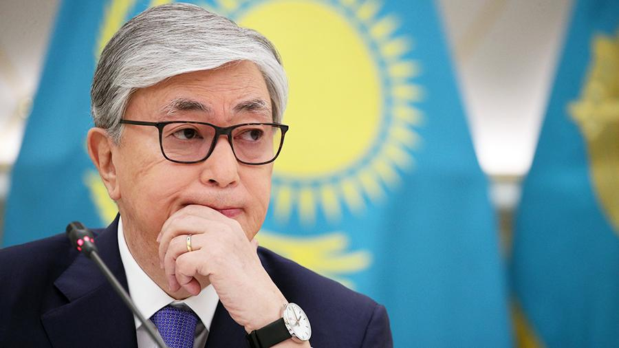 Касым-Жомарт Токаев поручил восстановить работу всех информационных ресурсов в стране