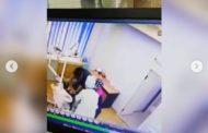 В Казахстане стоматолог жестоко «успокоил» ребенка во время приема