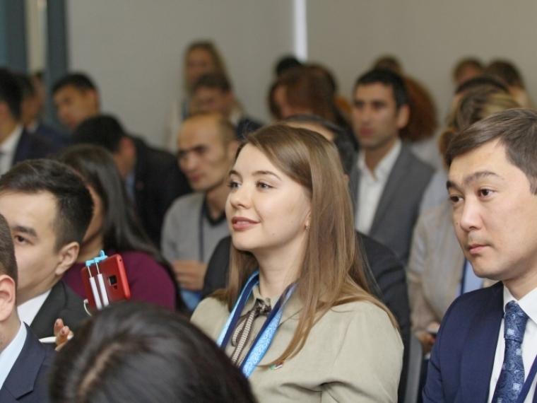 В Омске пройдет форум казахской молодежи