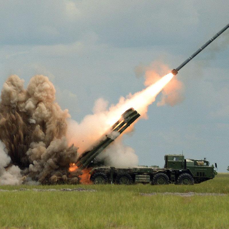 В России на границе с Казахстаном разместят дальнобойные ракеты