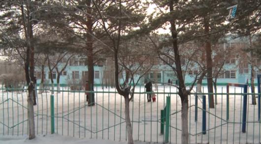 Сын работника прокуратуры проверяется на причастность к школьной поножовщине в Павлодаре