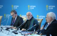 Хамид Карзай: ШОС должна взять на себя ведущую роль в борьбе с терроризмом в Евразии
