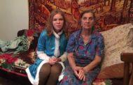 Нежданные гости приятно удивили костанайцев