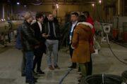 Казахстанские закупщики побывали на челябинских предприятиях