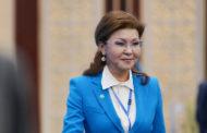 Прекращены полномочия депутата Сената Парламента Республики Казахстан Дариги Назарбаевой