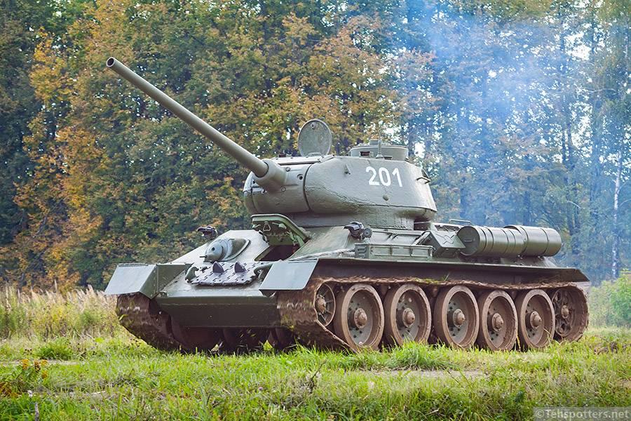 В Челябинской области разгорелся скандал вокруг «казахского» танка
