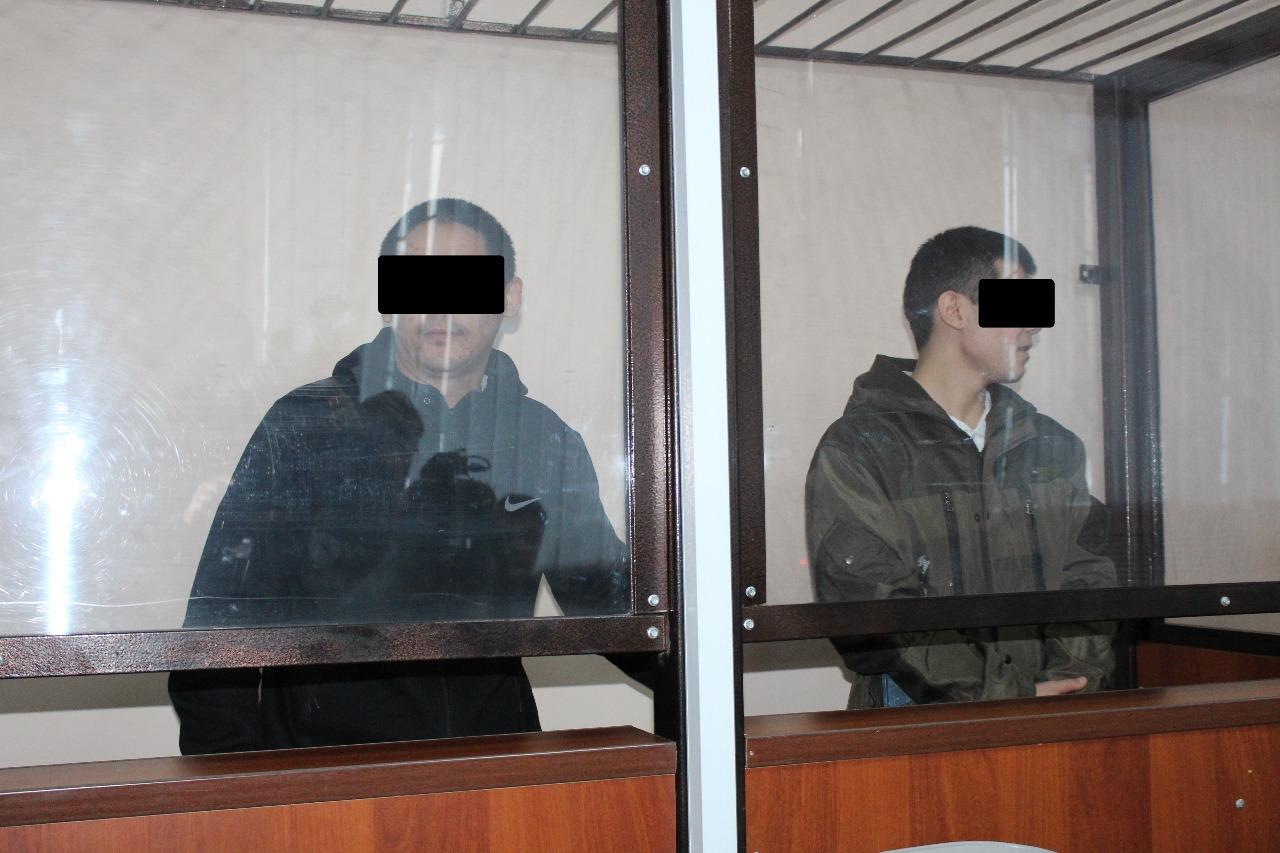 По 5 лет лишения свободы на каждого получили проводники поезда «Тальго»