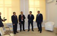 Проектный офис «Қостанай – адалдық алаңы» открыли в Костанае