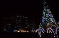 Программа новогодних мероприятий в Костанае