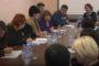 Общественный фонд «Жанашыр бол» начал сотрудничество с российскими коллегами