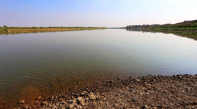 В Челябинской области всерьез взялись за решение проблем реки Урал