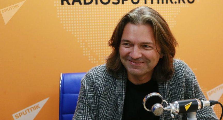 Дмитрий Маликов рассказал, чем ему нравится Казахстан