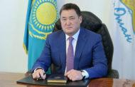 А где сейчас аким Павлодарской области?