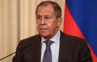 Лавров прокомментировал свою отставку