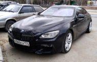 Авто с российскими номерами не попадают под ограничения — МВД