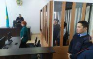 Пропагандисты из бани: в Казахстане террористы получили по 7 лет тюрьмы