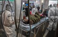Южная Корея за два дня стала третьим крупнейшим очагом коронавируса