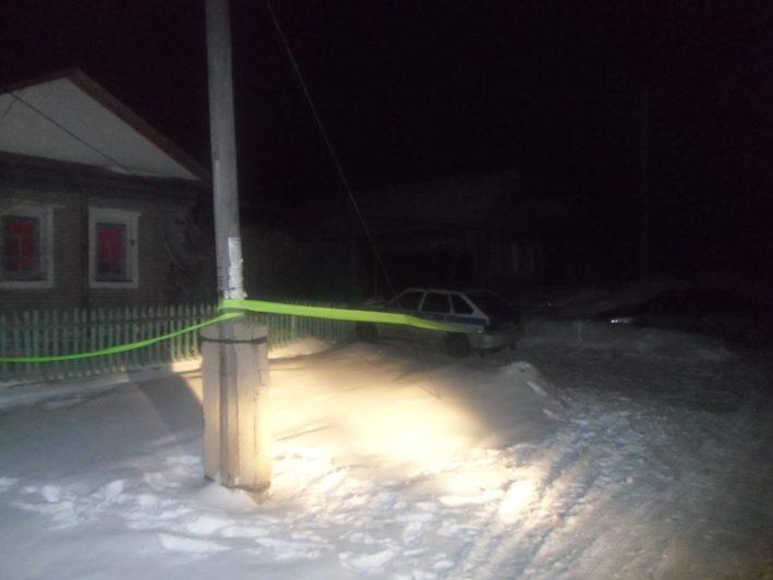 Сотрудник полиции погиб, спасая семью от вооруженного ножом семейного дебошира