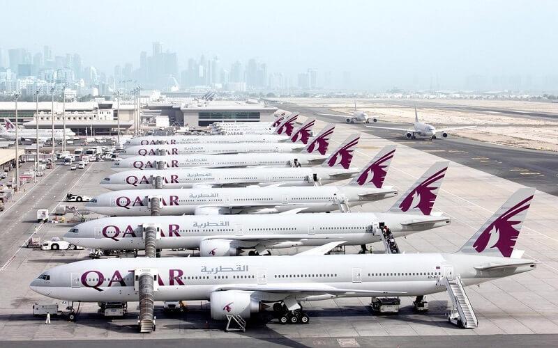Авиакомпания Катара планирует запустить авиарейсы в Казахстан