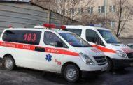 Ребенок погиб в результате взрыва газа в жилом доме в Казахстане