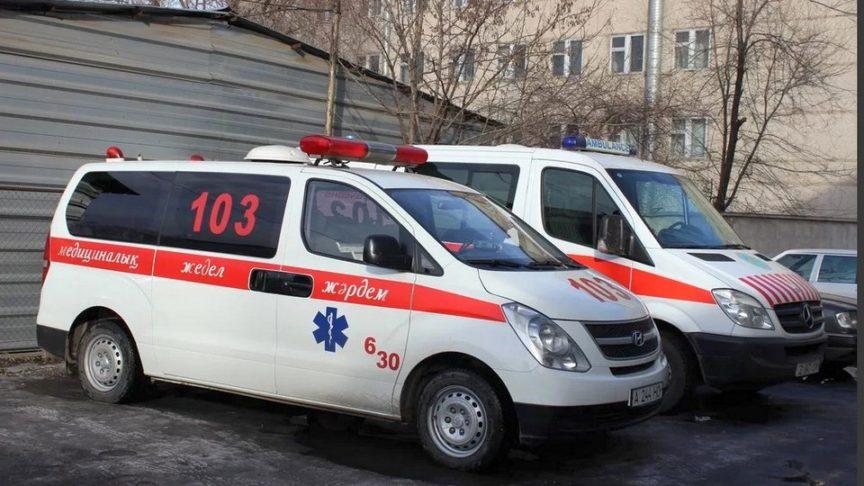 В Казахстане за год от кори умер 21 человек