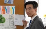 Арестованного во время беспорядков в Гонконге казахстанского студента отпустили под залог