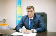 В Минсельхозе Казахстана назначен новый председатель Комитета государственной инспекции в АПК