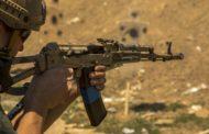 Стрельба в в приграничном районе Казахстана: один человек погиб, четверо ранены
