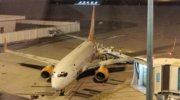 Казахстанку из Уханя не допустили на украинский самолет во время эвакуации