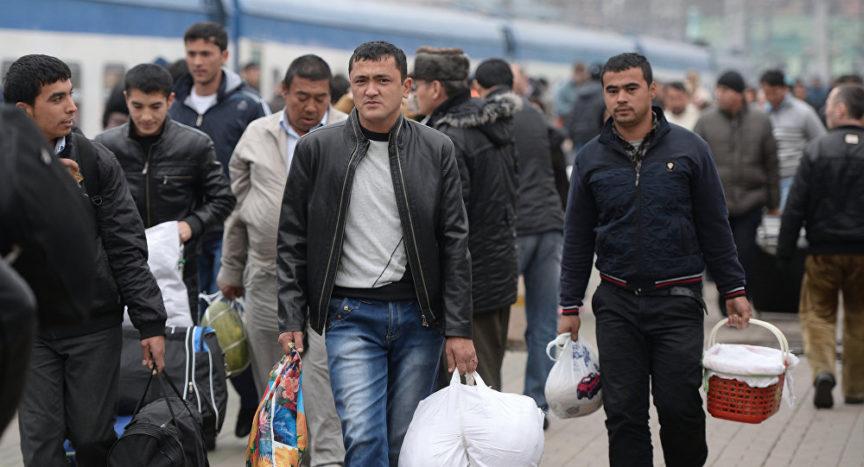 С 1991 года в Казахстан вернулись более 1 млн репатриантов