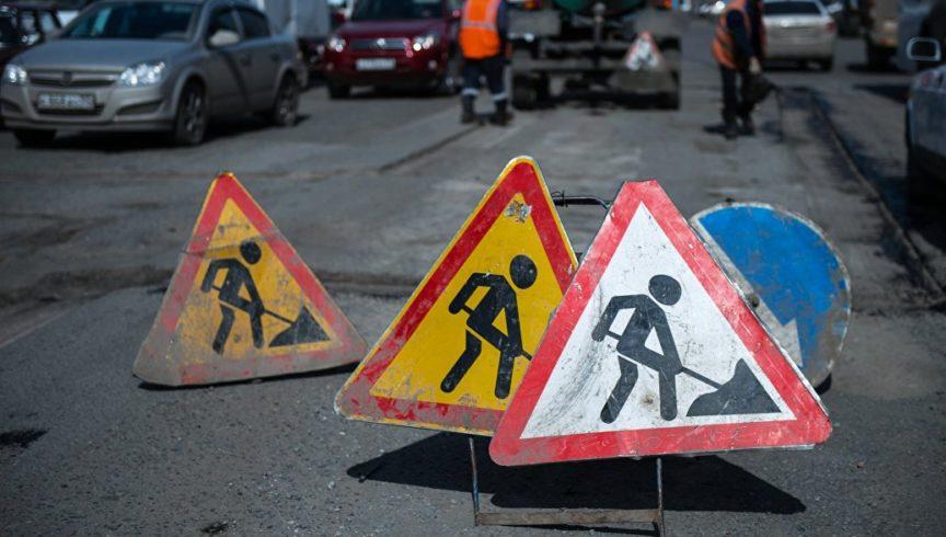 За плохую работу дорожники в Казахстане оштрафованы на 1,3 млн тенге