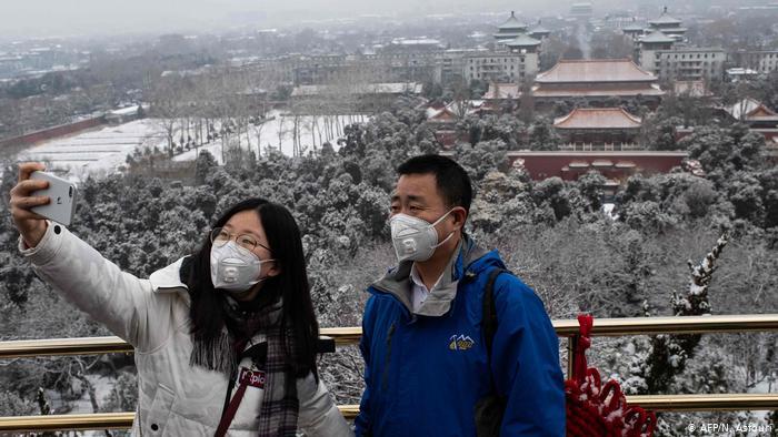 Bloomberg: на северо-востоке Китая — новая вспышка коронавируса, на карантин отправили 108 миллионов человек