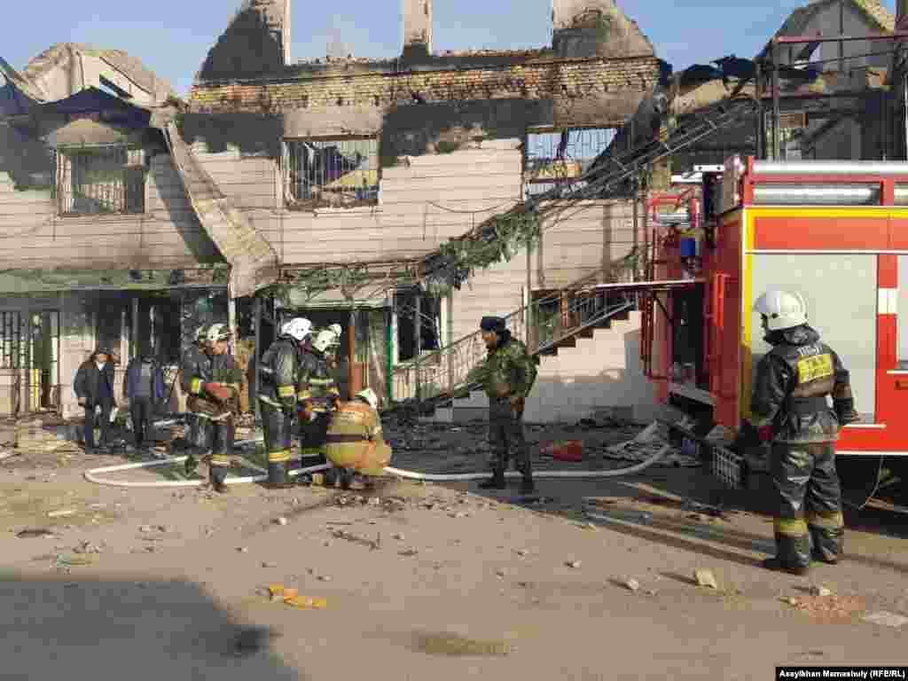 Виновен Ватсап: беспорядки в Масанчи начались из-за рассылки — МВД