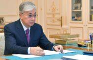 Касым-Жомарт Токаев: Все национальности, проживающие в Казахстане, по сути, являются единой нацией