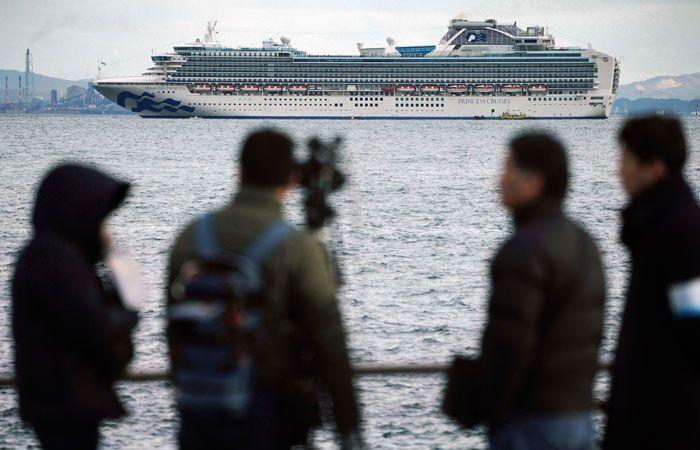 Пассажиры SCAT не знали, что летят вместе с эвакуированными из Японии