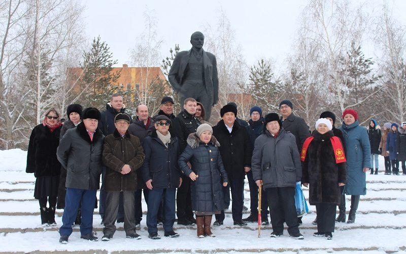 Интерес к личности Ленина растет в геометрической прогрессии