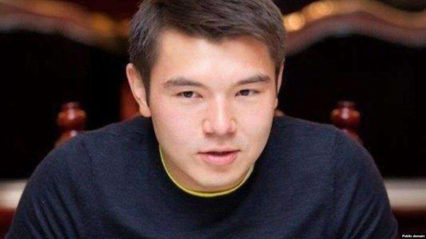 «Пора закрыть эту тему!» — Даурен Абаев о публикациях Айсултана Назарбаева