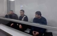 Для обвиняемых в убийстве казахстанского егеря запросили пожизненные сроки
