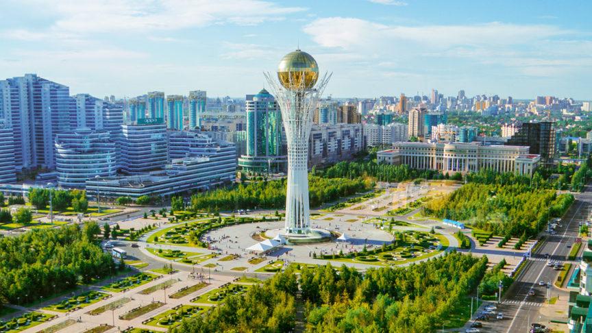 В Нур-Султане акима района оштрафовали на 15 миллионов тенге