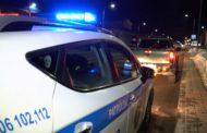 Пьяных за рулем меньше не стало. За три дня задержан 21 пьяный водитель