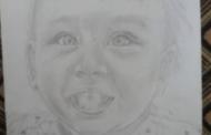 «Подари себе портрет — это моя надежда на чудо» — секрет художницы из Костаная