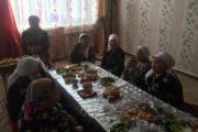 Казахи в России стараются сохранить народные обычаи и традиции