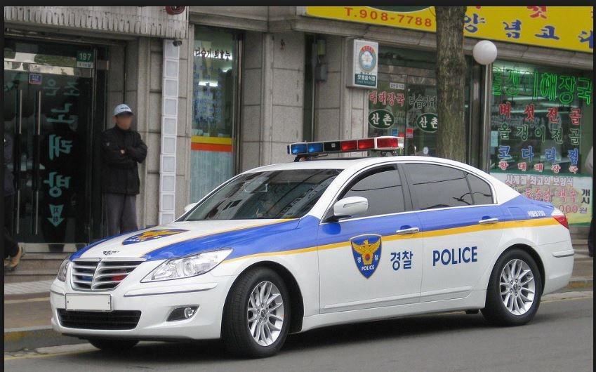 Полиция Южной Кореи разыскивает заболевшего коронавирусом казахстанца